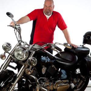 120908 Pojkdröm blev både Harley-Davidson och Yamaha 2