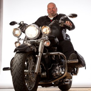 120908 Pojkdröm blev både Harley-Davidson och Yamaha 3
