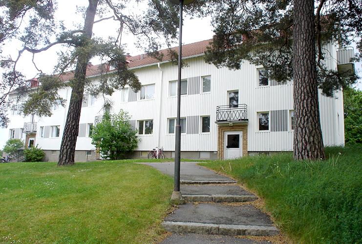 Bievägen 12-14, Stensättersgatan 32 3s