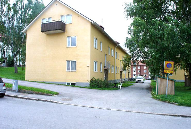 Bievägen 12-14, Stensättersgatan 32 4s