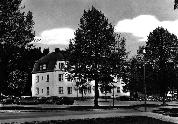 Katrineholms Tekniska Skola