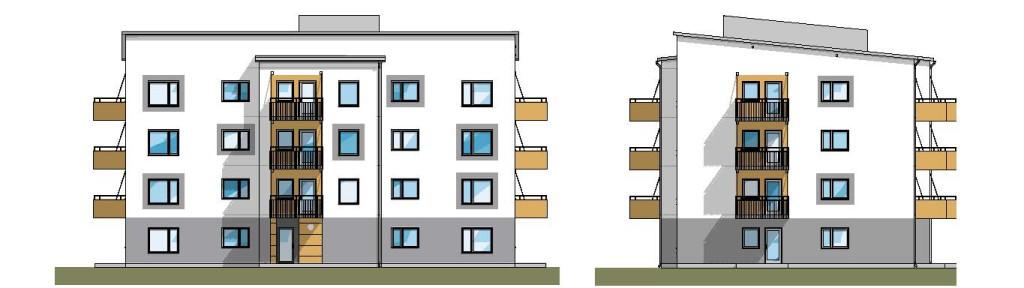 Exempel på hustyp.